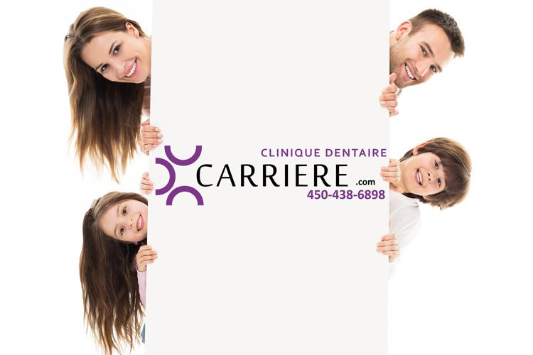 clinique dentaire Carrière
